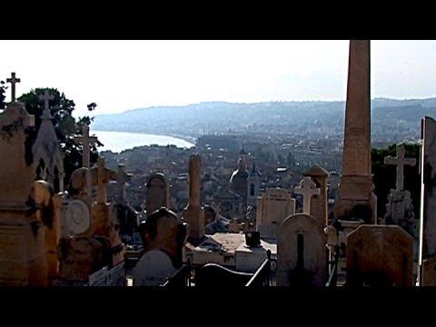 Cemetery Colline du Château - Nice, France