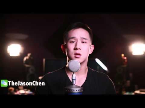 算什麼男人 - Jason Chen Cover