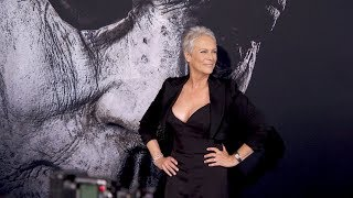 Jamie Lee Curtis on Halloween 40 Years Later