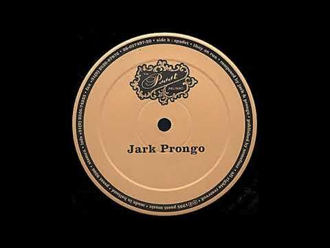 Jark Prongo - Thuy An Ruu
