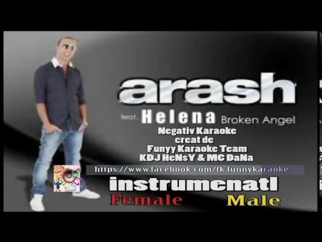 Arash feat helena broken angel mp3 ringtone free download.