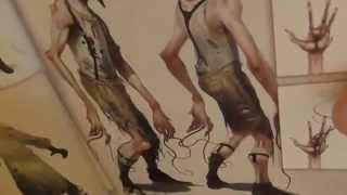 Deco Devolution the art of bioshock 2 Book review