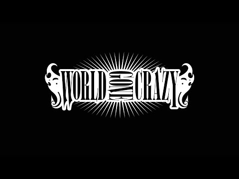 World Gone Crazy - Marquee - London -1995 (Full Gig)