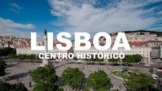 Dicas sobre o centro histórico de Lisboa -Lisboa |  Portugal - Ep. 3