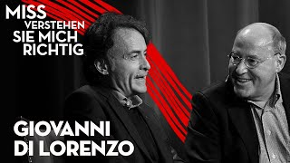 Gregor Gysi & Giovanni di Lorenzo über Helene Fischer, Putin und Fidel Castro