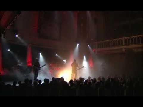 Riverside - Parasomnia (Live at Paradiso (Amsterdam 2008.12.10) Track 9