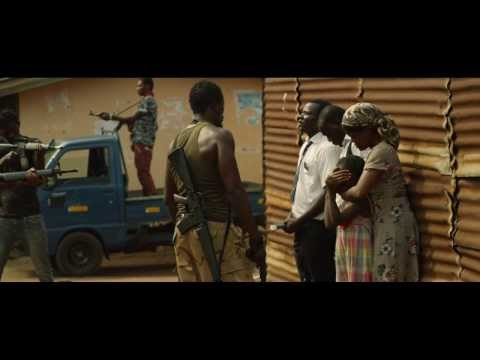 FREETOWN Official Theatrical Trailer