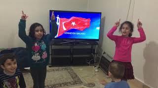 Atatürk çocukları,Bir güneş gibi