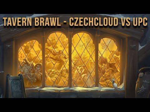 Tavern Brawl - CzechCloud vs. UPC