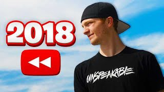 2018 WAS BEST YEAR OF MY LIFE! (UNSPEAKABLE REWIND) w/ UnspeakableGaming MERCHANDISE - https://www.unspeakable.co/ KAYLA'S ...