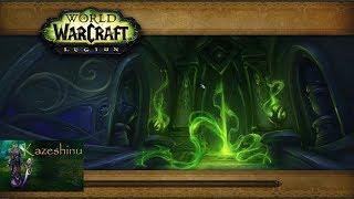 Cathedral of Eternal Night +20 Balance Druid PoV 7.3.0