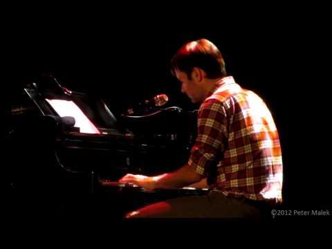 Ben Gibbard - Soul Meets Body (Live)