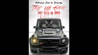 Double Dee feat. Drama  - Just doing my thing ( Official Audio)