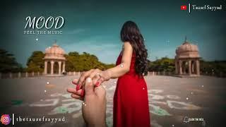Mera Mehboob   Sad Song Status   WhatsApp Status New Song   Tausef Sayyad  