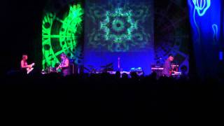 Hawkwind live at Shepards Bush Empire, London Dec 10th, 2011 Assassins