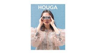 HOUGA short movie - day16