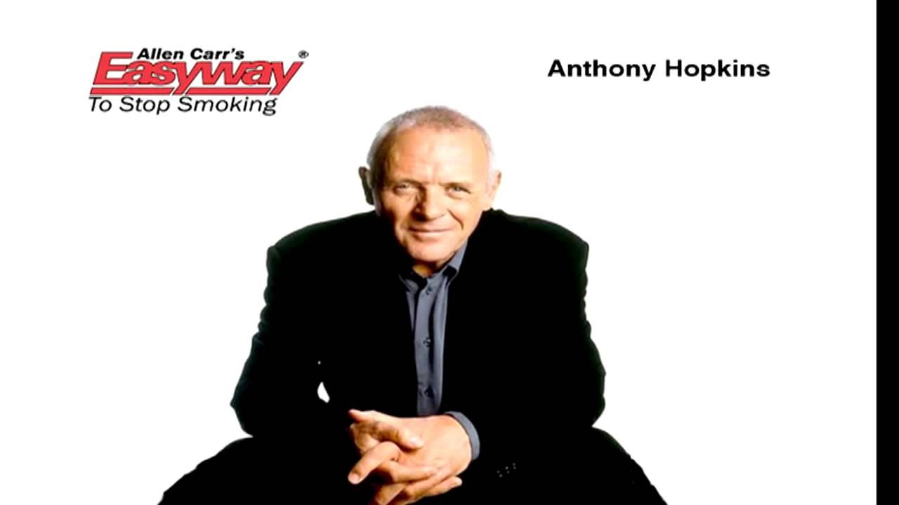 Allen carr easyway to stop smoking avi