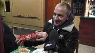 Degustace Martina Kociána v Severce z MOSTU! Nic bizarnějšího dnes neuvidíte