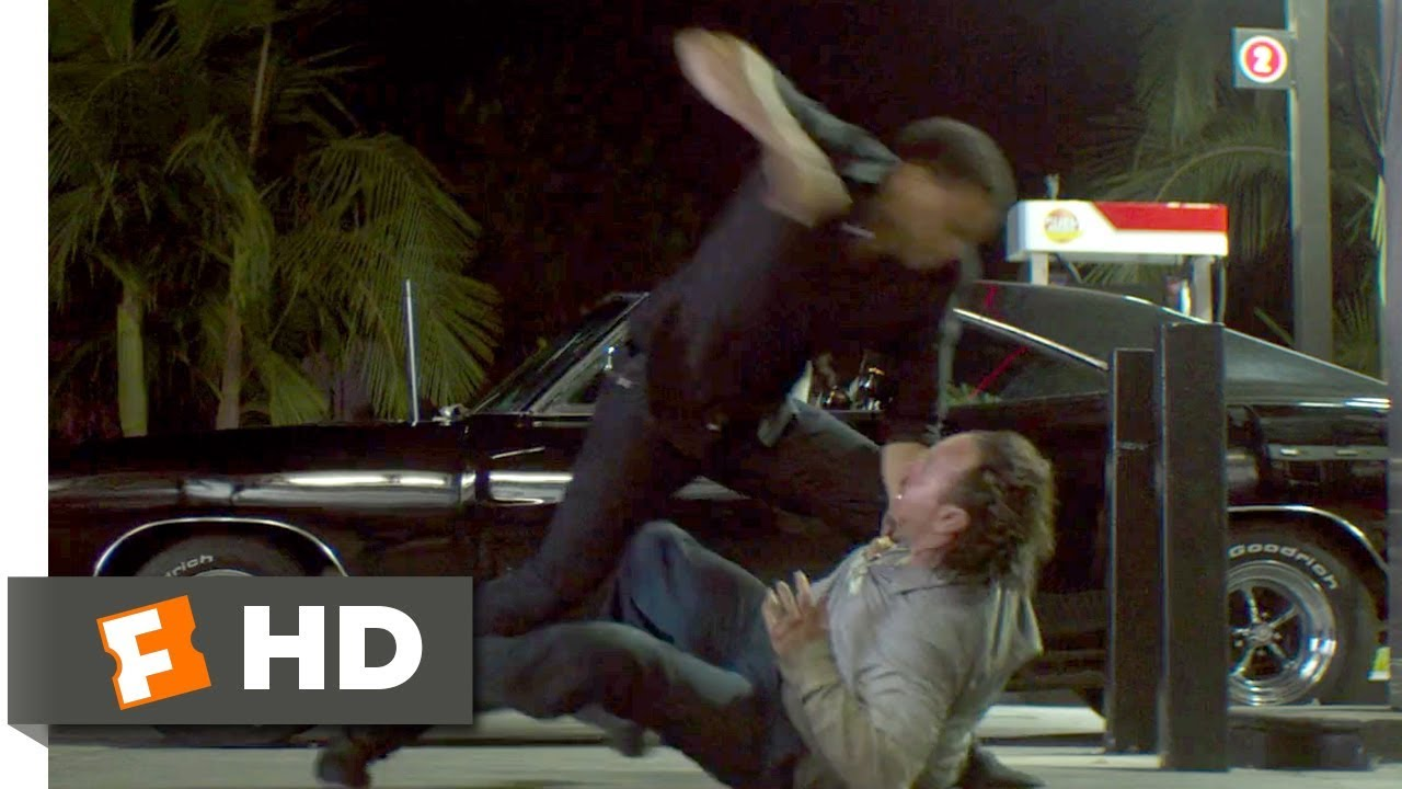 Download The Perfect Guy (2015) - A Jealous Attack Scene (2/10) | Movieclips