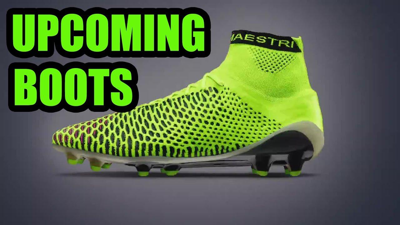 new football boots coming soon Shop