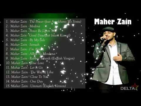 Full Album Maher Zain – One