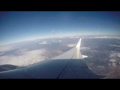 TRIPREPORT - London Stansted To Madrid   Ryanair 737-800