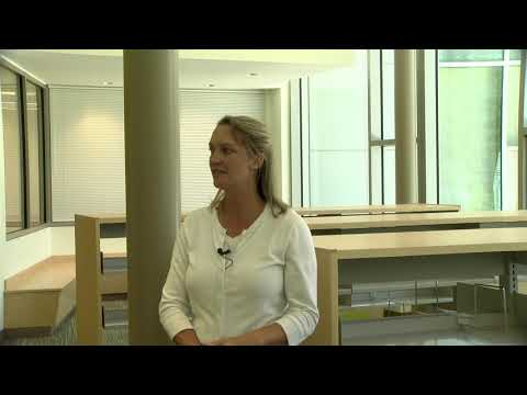 Inside: New Templeton Center School Tour
