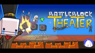 BattleBlock Theater  Menu Theme Soundtrack