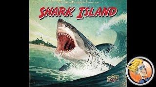 Shark Island — Origins Game Fair 2016