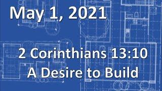 2 Corinthians 13:10
