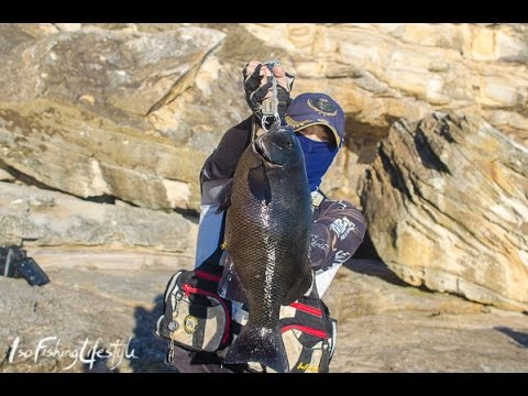 IsoFishingTV - ISO Fishing with the IFL Excalibur Part 1/2