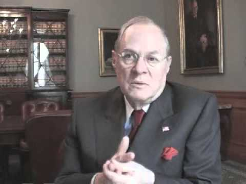 Hon. Anthony Kennedy, Associate Justice, Part 1
