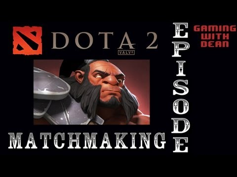Dota 2 Jakiro 3 Player Matchmaking from YouTube · Duration:  44 minutes