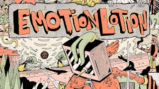 EMOTIONLOTION live @JUNK TEL AVIV 1-8-2020