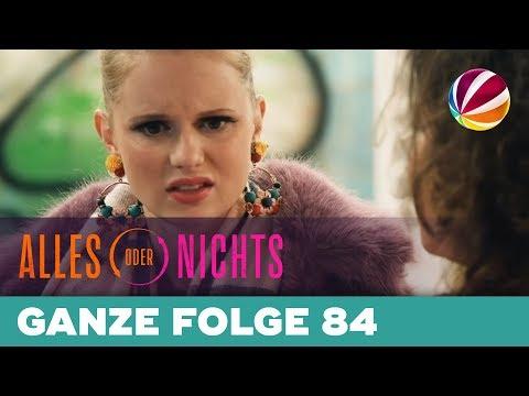 Ist Anja schwanger? | Ganze Folge 84 | Alles oder Nichts | SAT.1 TV