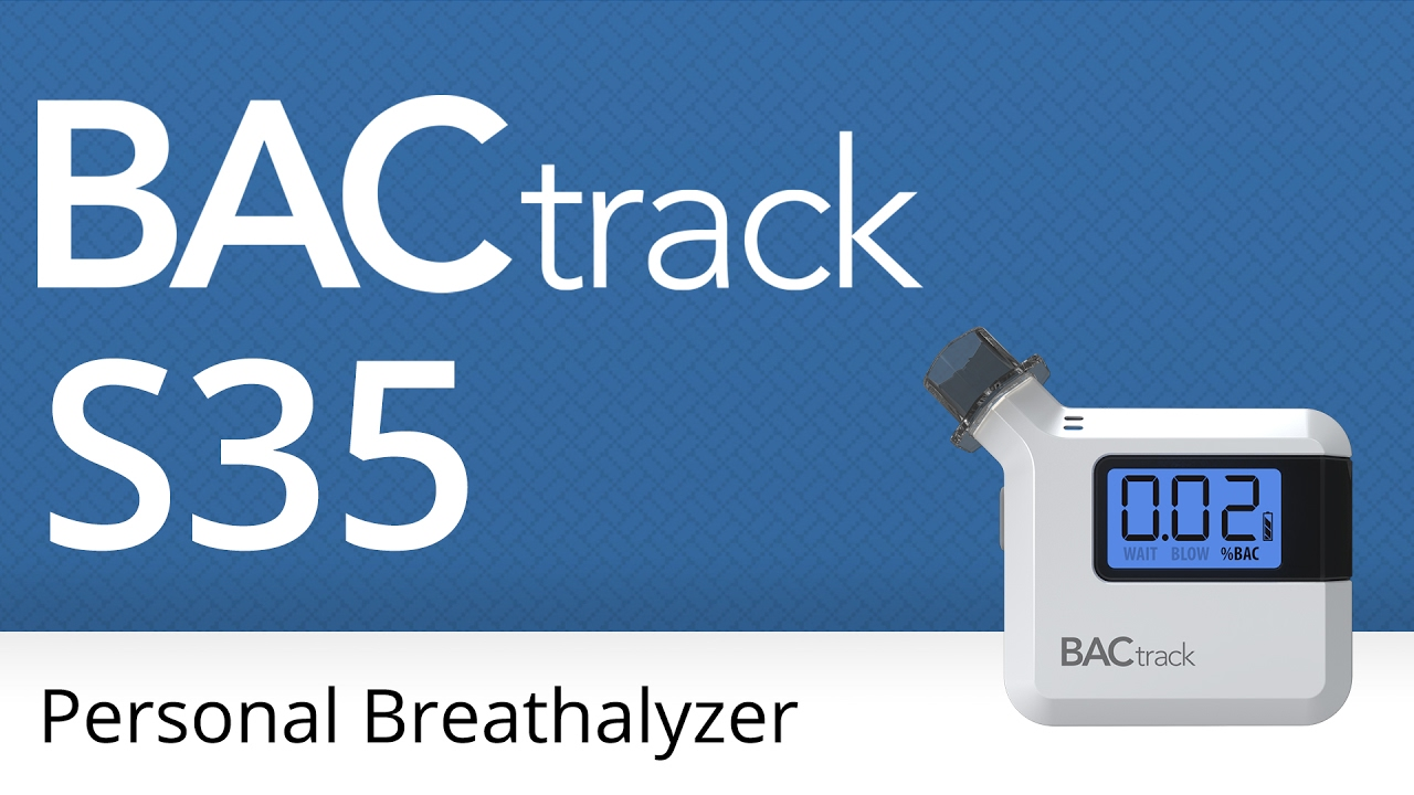 Most accurate personal breathalyzer