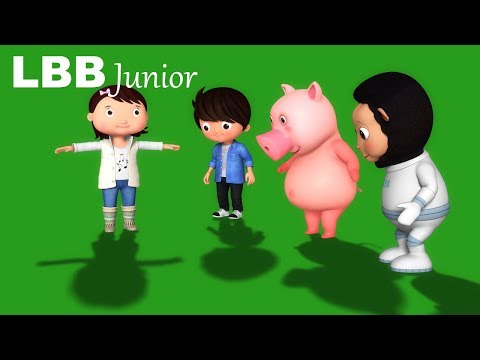 Shadow Song | Original Songs | By LBB Junior