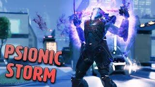 Psionic Storm [#25] - XCOM 2 War of the Chosen Modded Legend