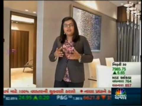 CNBC Property Bazaar exclusively covers Runwal Elegante at Lokhandwala, Andheri West