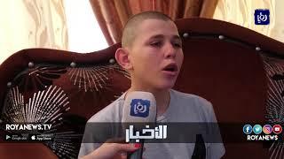 جريمة جديدة للاحتلال بحق طفل فلسطيني