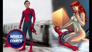 49 COSAS que NO SABIAS de SPIDER-MAN y te DESTR0ZARAN la CABEZA