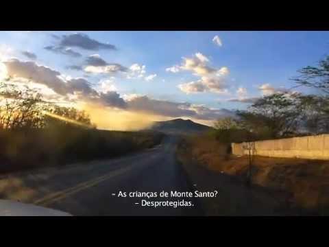 SER-TÃO INOCENTE: As Criancas de Monte Santo (Filme)