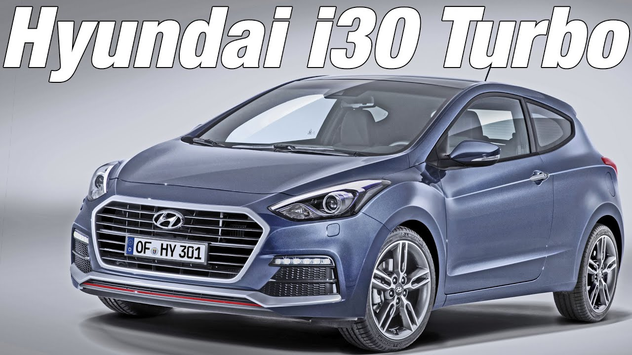 2015 hyundai i30 turbo world premiere youtube. Black Bedroom Furniture Sets. Home Design Ideas