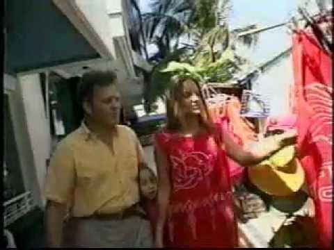 Hotel Casablanca San Andres 2002