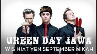Green Day Jawa Wake Me Up When September Ends PARODI.mp3