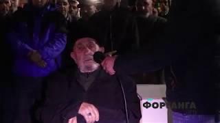 Нальгиевы отреклись от Руслана Нальгиева