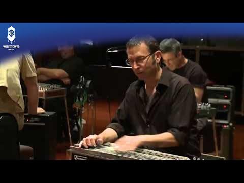 Man Of Steel Soundtrack - Strings Of Steel - Hans Zimmer