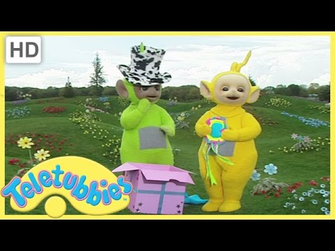 Teletubbies: Strawberry Picking (Season 2, Episode 35)