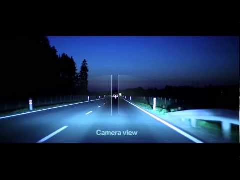 BMW Intelligent Headlight Technology - Long Version - A.E.U
