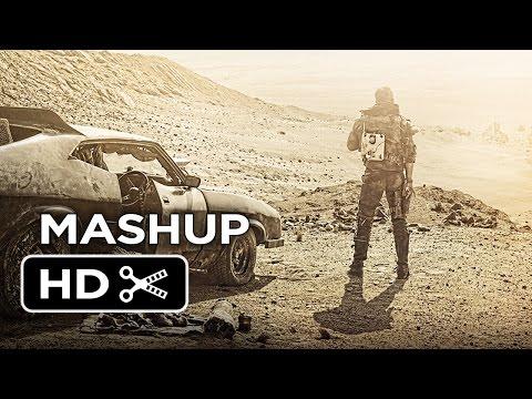 The End Is Nigh - Ultimate Apocalyptic Mashup (2015) HD